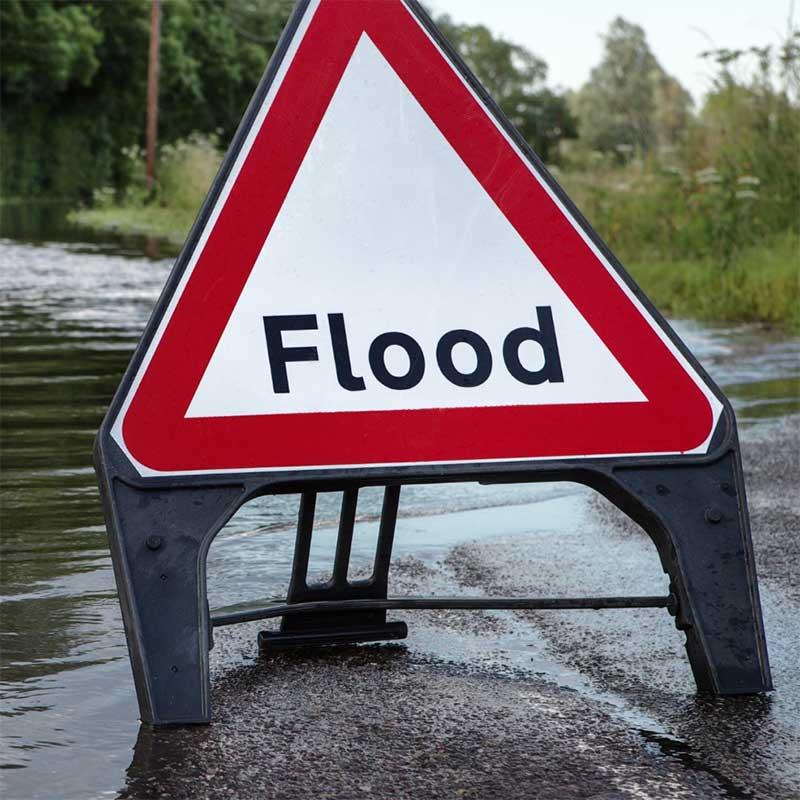 Commercial Flood Restoration