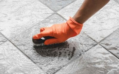 The Benefits of Professional Tile and Grout Cleaning Services