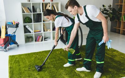 5 Carpet Cleaning Hacks That You Need To Know