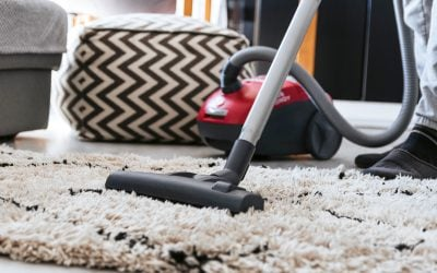 How Often Should You Deep Clean Your Carpets?