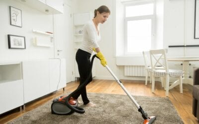 What Are Some Important Dos and Don'ts of Carpet Cleaning?