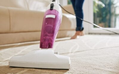 DIY vs Professional Carpet Cleaning – Which is The Better Option?