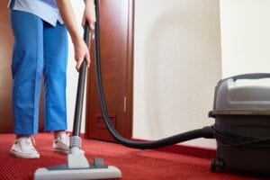 benefits of pro carpet cleaning