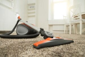 common carpet cleaning mistakes
