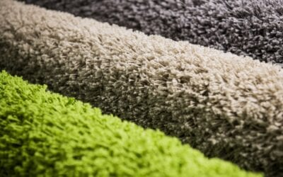 Which Are The Best Carpet Materials For Home Use?