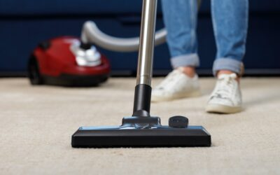 4 Notable Benefits of Hot Water Extraction for Carpet Cleaning