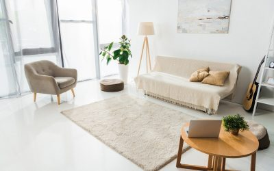 7 Undeniable Benefits of Carpets That Make Them The Ultimate Choice of Floor Covering (Part 1)