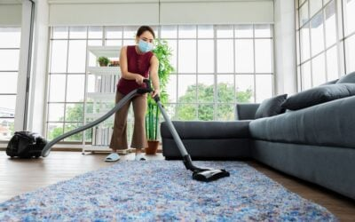 5 Incredible Benefits of Professional Carpet Cleaning