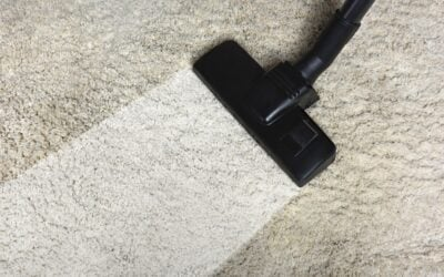 Top 4 Eco-Friendly Ways to Clean A Dirty Carpet