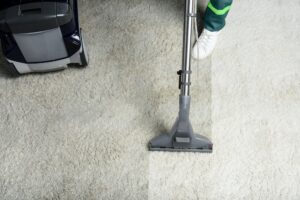 ways to clean a dirty carpet